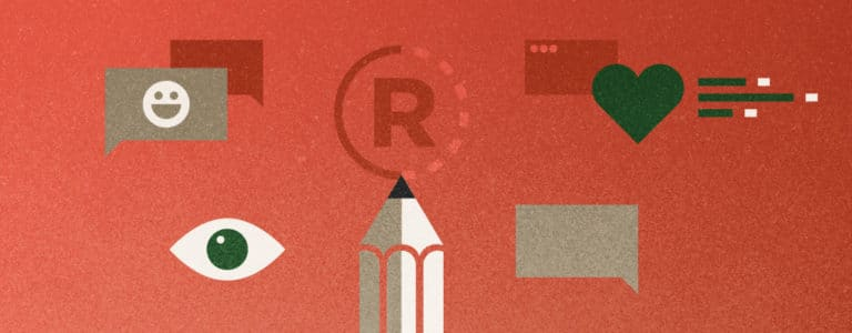 Building a Brand Illustration with Icons
