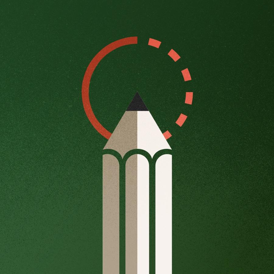 What We Do Brand Design Illustration