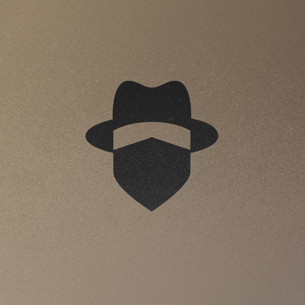 outlaw archetype icon